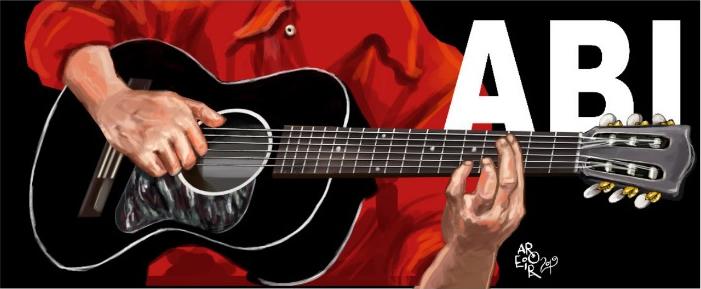 Música na ABI - Ilustração: Aroeira/Divulgação
