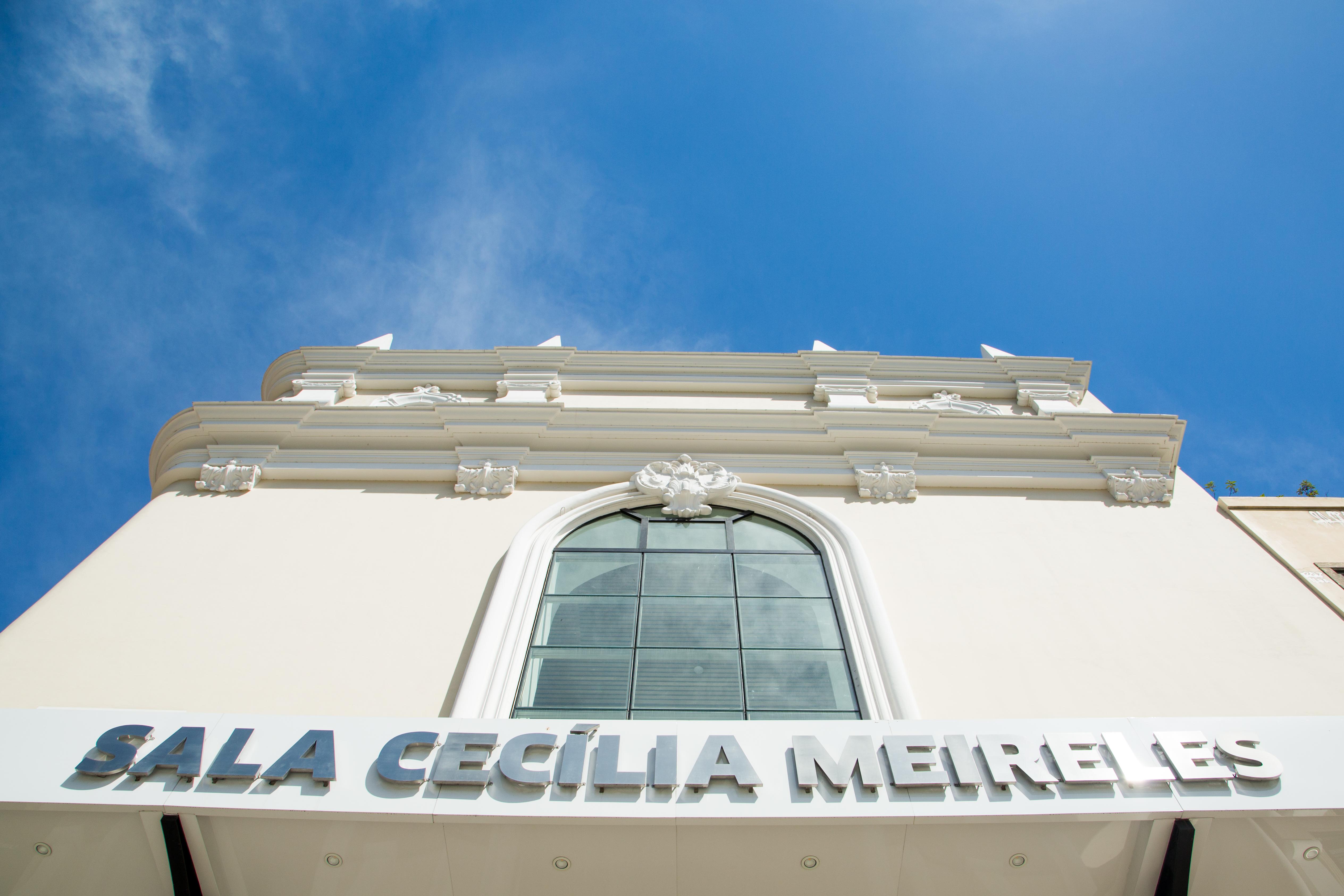 Sala Cecília Meireles