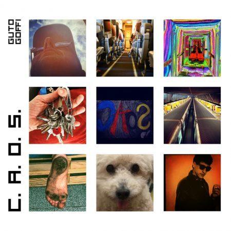 Capa CD CAOS Guto Goffi