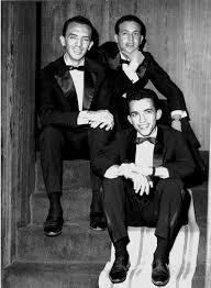 Zimbo Trio - Foto: Reprodução