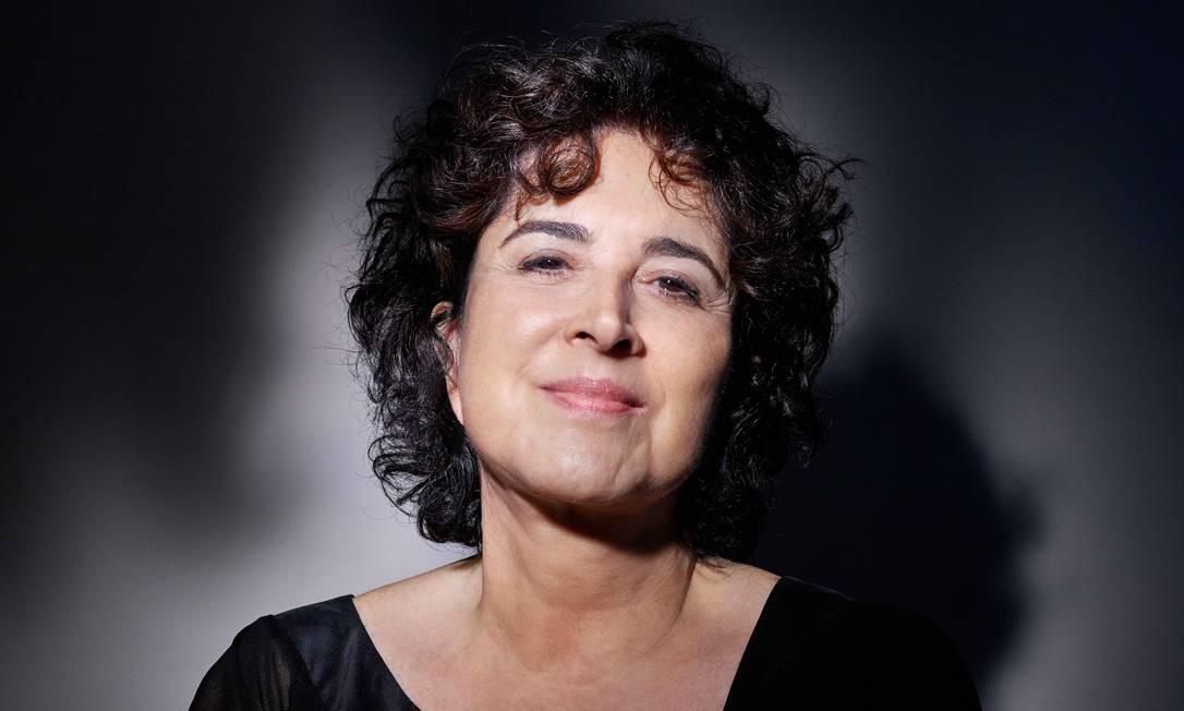 Olivia Hime participa do episódio dedicado à presença da poesia de |Manuel Bandeira na música - Foto: Divulgação