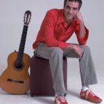 Rodrigo Maranhão se propôs compor uma canção por dia durante o isolamento - Foto: Divulgação