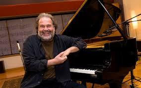 O pianista Marcos Ariel - Foto: Divulgação
