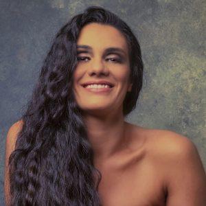 Fernanda Cabral é a primeira artista do selo criado Por Ney Matogrosso, a Matogrosso Produções - Foto: Márcio Scavone