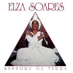 Capa do álbum 'Senhora da Terra', de 1979