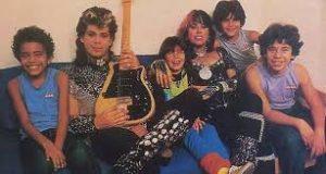 Pepeu e Baby Consuelo (hoje do Brasil) participaram do álbum de 1984 - Foto: Divulgação
