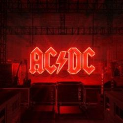 Capa de 'Power Up', primeiro álbum de inéditas do AC/DC desde 2014 - Foto: Divulgação