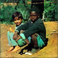 Capa do álbum 'Cluba da Esquina' - Foto: Reprodução