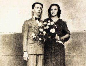 Noel Rosa e Lindaura - Foto: Reprodução