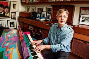 Paul produziu pequenos vídeos em que conta sobra cada uma das faixas de 'McCartney III' - Foto: Divulgação
