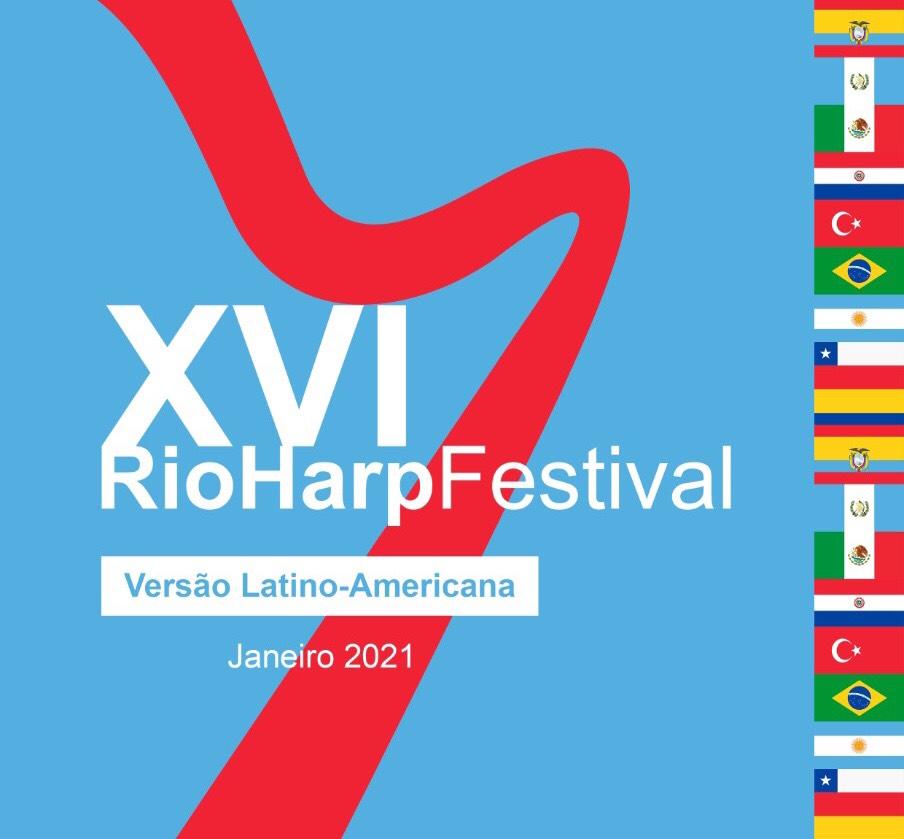 RioHarp Festival