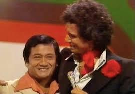 Armando Manzanero e Roberto Carlos - Foto: Reprodução