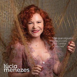 Capa do álbum 'Até que Algupem me Faça Coro pra Cantar na Rua - Fotos: Leo Aversa