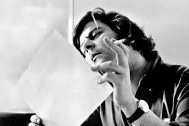 josé Carlos Ary dos Santos, poeta e ativista político - Foto: Reprodução