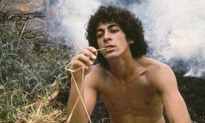Hyldon nos anos 1970 - Foto: Reprodução