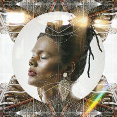 Capa do EP 'No Caminho do Samba', de Roberta Gomes - Foto: Divulgação