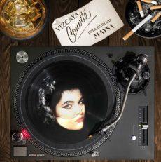 Capa do EP digital 'Convite para Remixar Maysa' do DJ e produtor Vizcaya - Foto: Divulgação