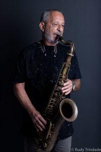 Zé Carlos Bigorna - Foto: Rudy Trindade