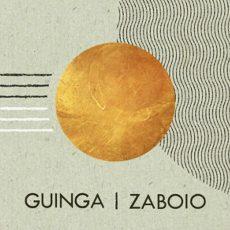 Capa de 'Zaboio', novo álbum de voz e violão de Guinga - Foto: Divulgação