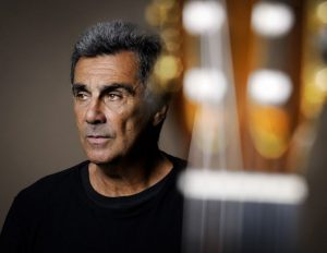 O cantor e compositor Guinga - Foto: Manfred Pollert