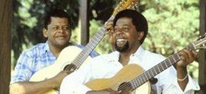 Pena Branca & Xavantinho, a dupla que ganhou o Brasil após ser gravada por Milton Nascimento