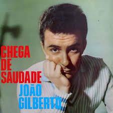 A capa de 'Chega de Saudade', de João Gilberto, marco zero da Bossa Nova e cartão de visitas de César Villela - Foto: Reprodução